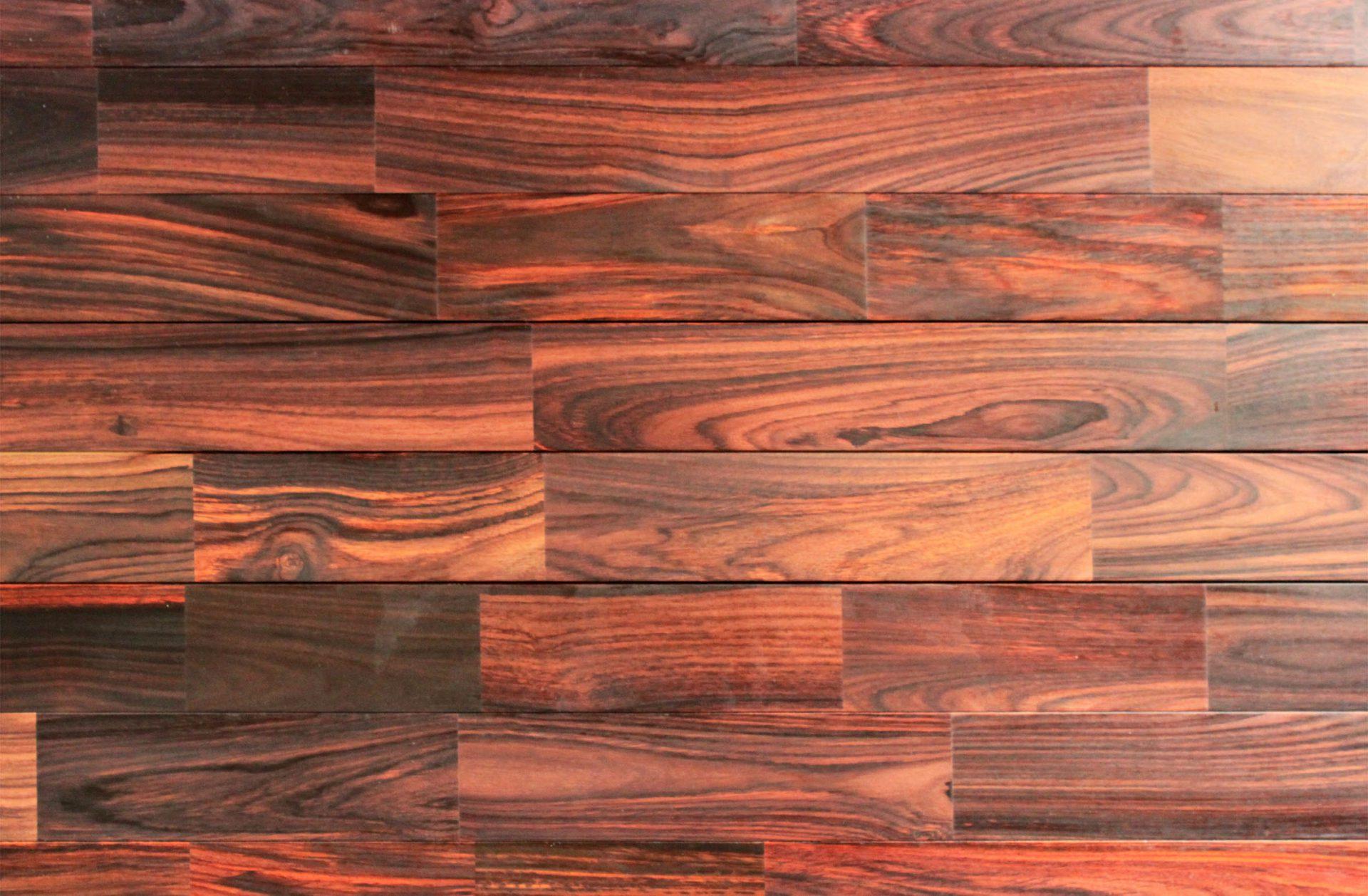 ローズウッドブラックFJ(ユニ)プレミアム ルビオオイル仕上げ 床暖房対応